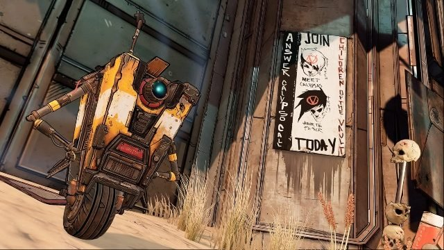 Borderlands 3 Rick and Morty Shotgun location (2)