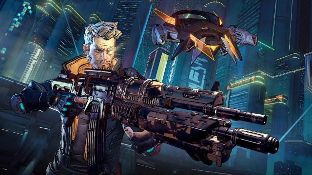 How many Vaults are in Borderlands 3?