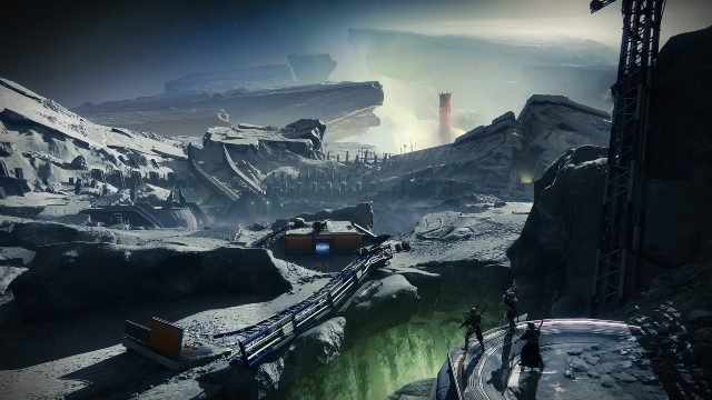 Destiny 2 scheduled downtime How long will Destiny 2 be down