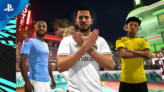 FIFA 20 error connecting to Ultimate Team