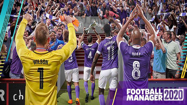 Football Manager 2020 Beta Release Date