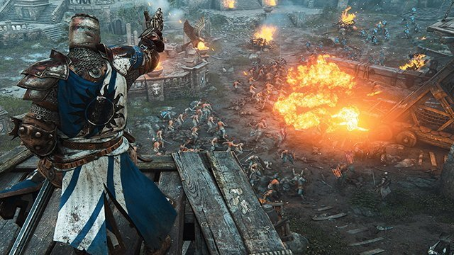 For Honor 2.13 update