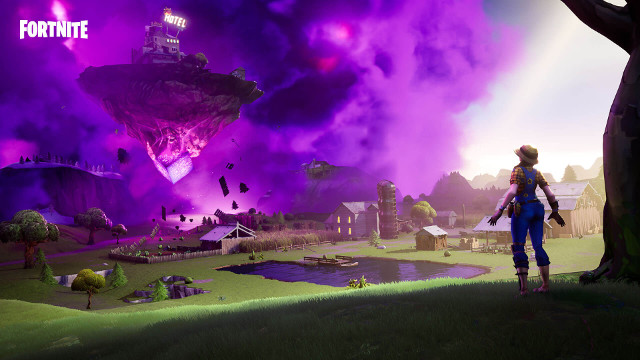 Fortnite 2.34 Update Patch Notes