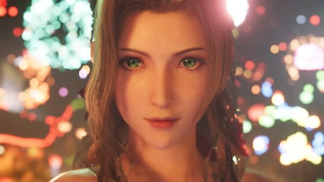 is Final Fantasy 7 remake a PS4 exclusive