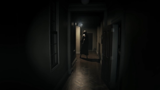 P.T. cut content shows hidden details that make it even scarier