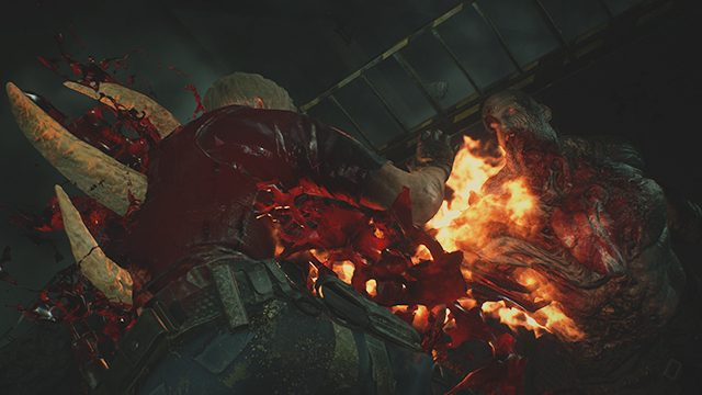 Why violence and the abject are common in video games