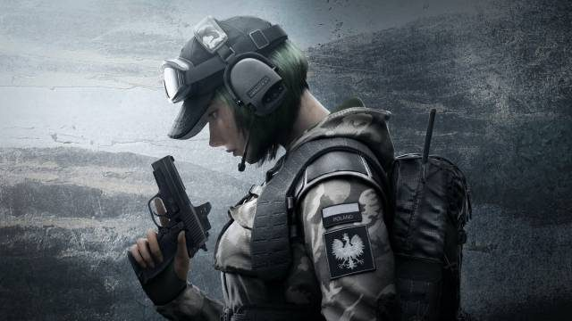 Rainbow Six Siege 1.72 Update Patch Notes