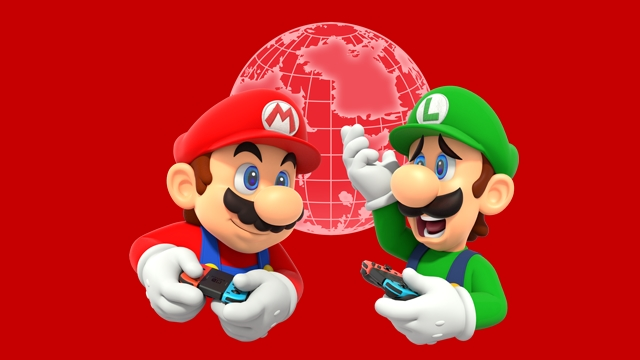 Nintendo Switch Online for free