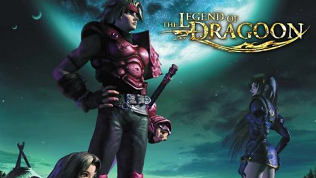 The Legend of Dragoon Remastered