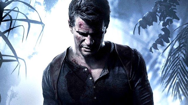 Uncharted movie director