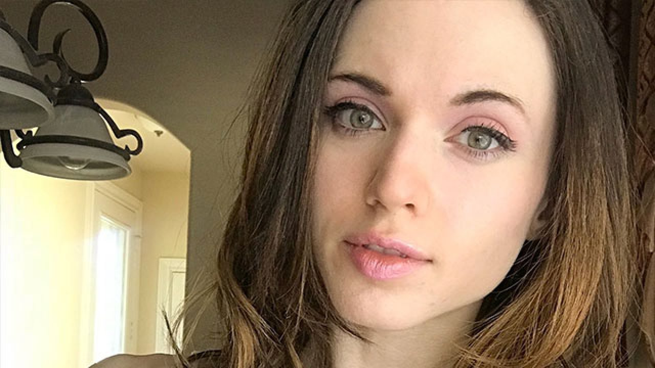 Amouranth Amouranth, Indiefoxx,
