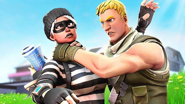 Keemstar helping banned Fortnite leakers get their Twitter accounts back