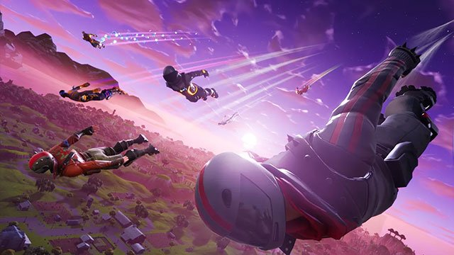 Fortnite cross-platform in skill-based matchmaking has players angry
