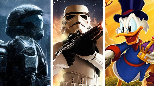 September 2019 Gaming Anniversaries | From Halo 3: ODST to DuckTales