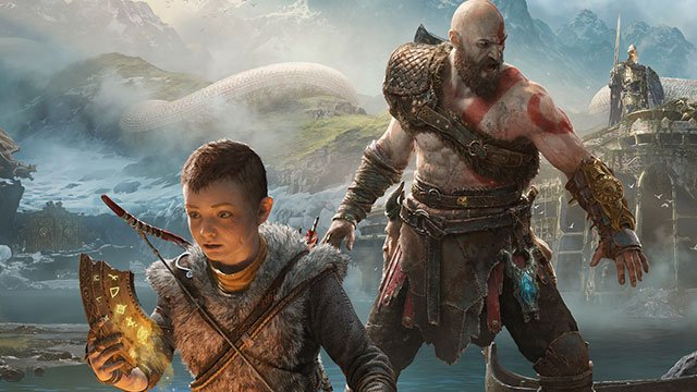 God of War 2 PS5 News | release date, rumors, is it actually happening?