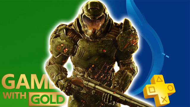 October 2019 PS Plus and Xbox Games With Gold Predictions