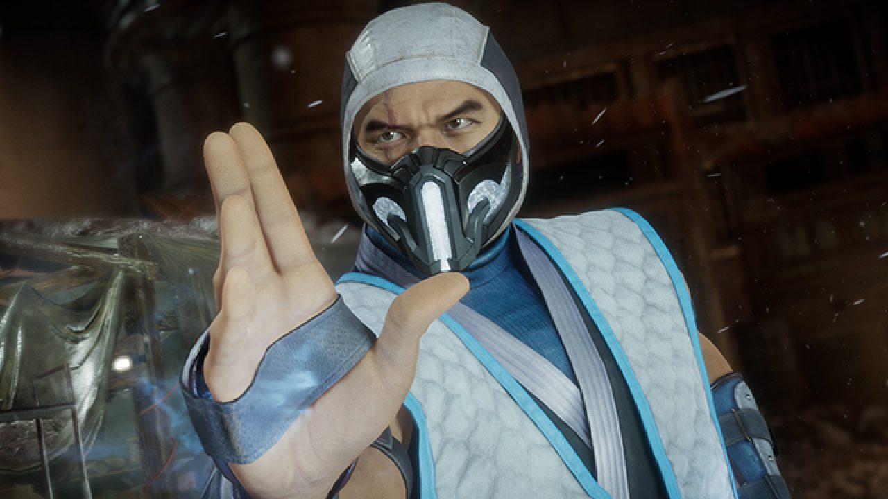 Mortal Kombat 11 1 10 Update Patch Notes New Variations Towers