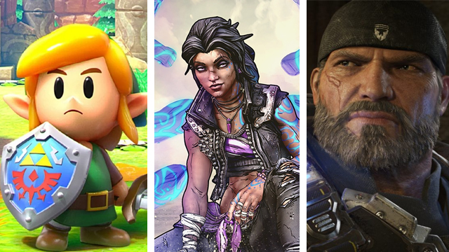 Best September 2019 Games | Hottest releases on PS4, Xbox, PC, and Switch