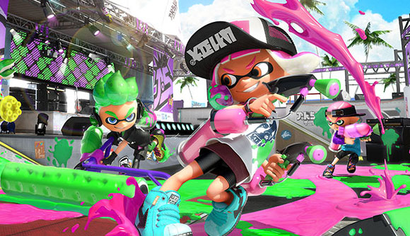 Fortnite Splatoon collaboration may have been leaked