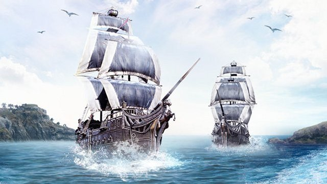 Black Desert Online The Great Expedition Update Patch Notes ships