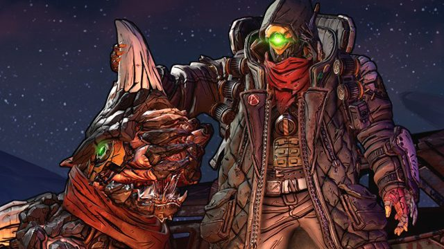 Borderlands 3 Conference Call