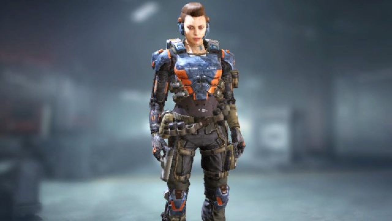 Call Of Duty Mobile Female Characters Are There Female Operators