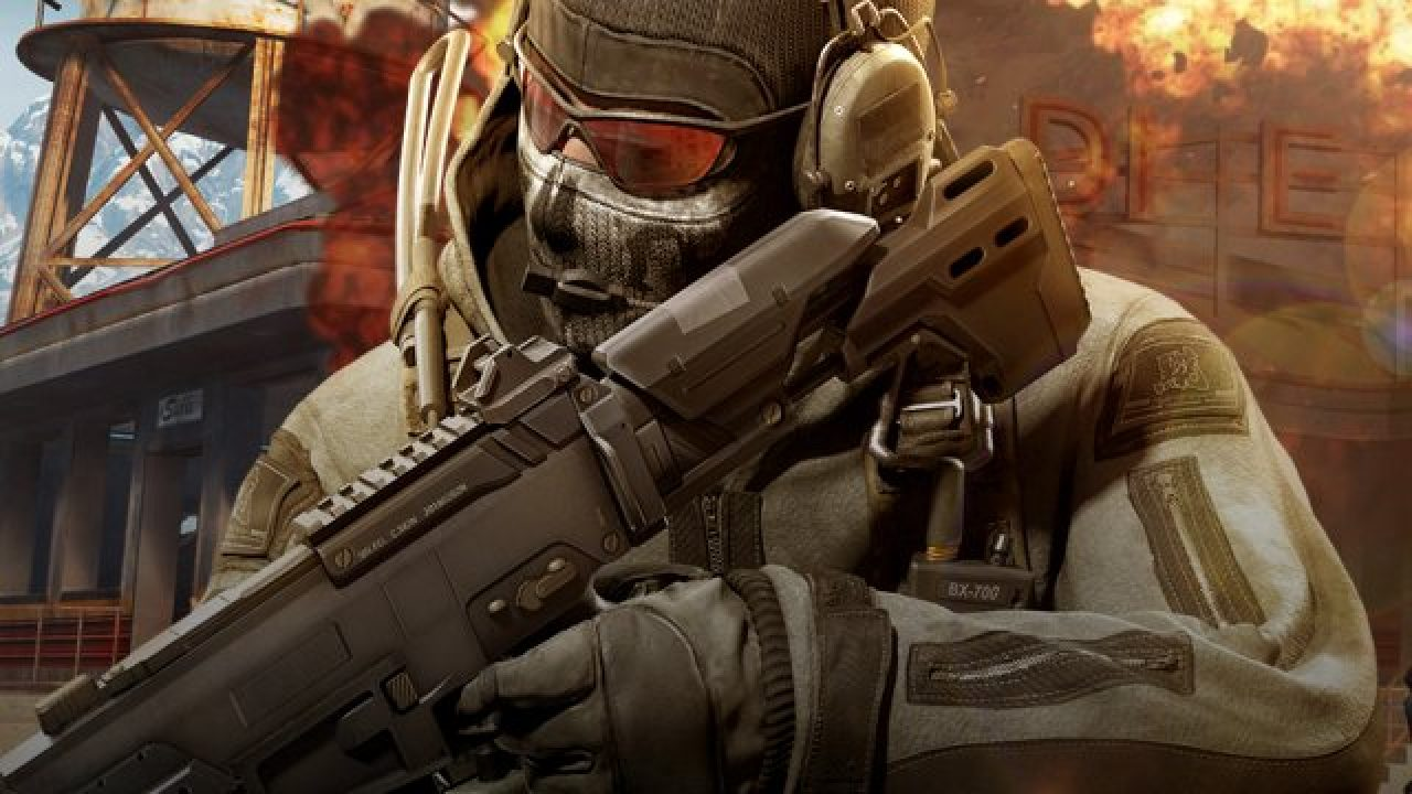 How To Change Your Name In Call Of Duty Mobile Gamerevolution
