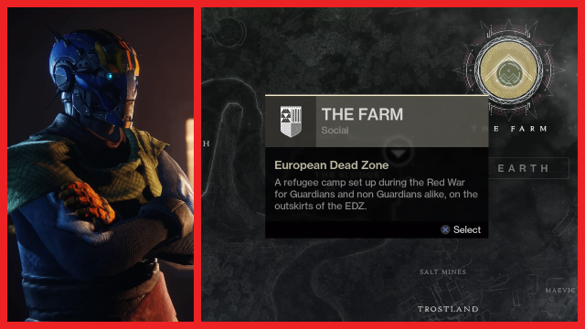 Destiny 2 Arsenal of Oddities Whisper of the Worm and Outbreak Perfected location