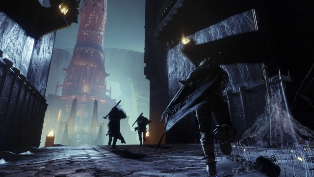 Destiny 2 Helium Filaments _ Uses & how to find them