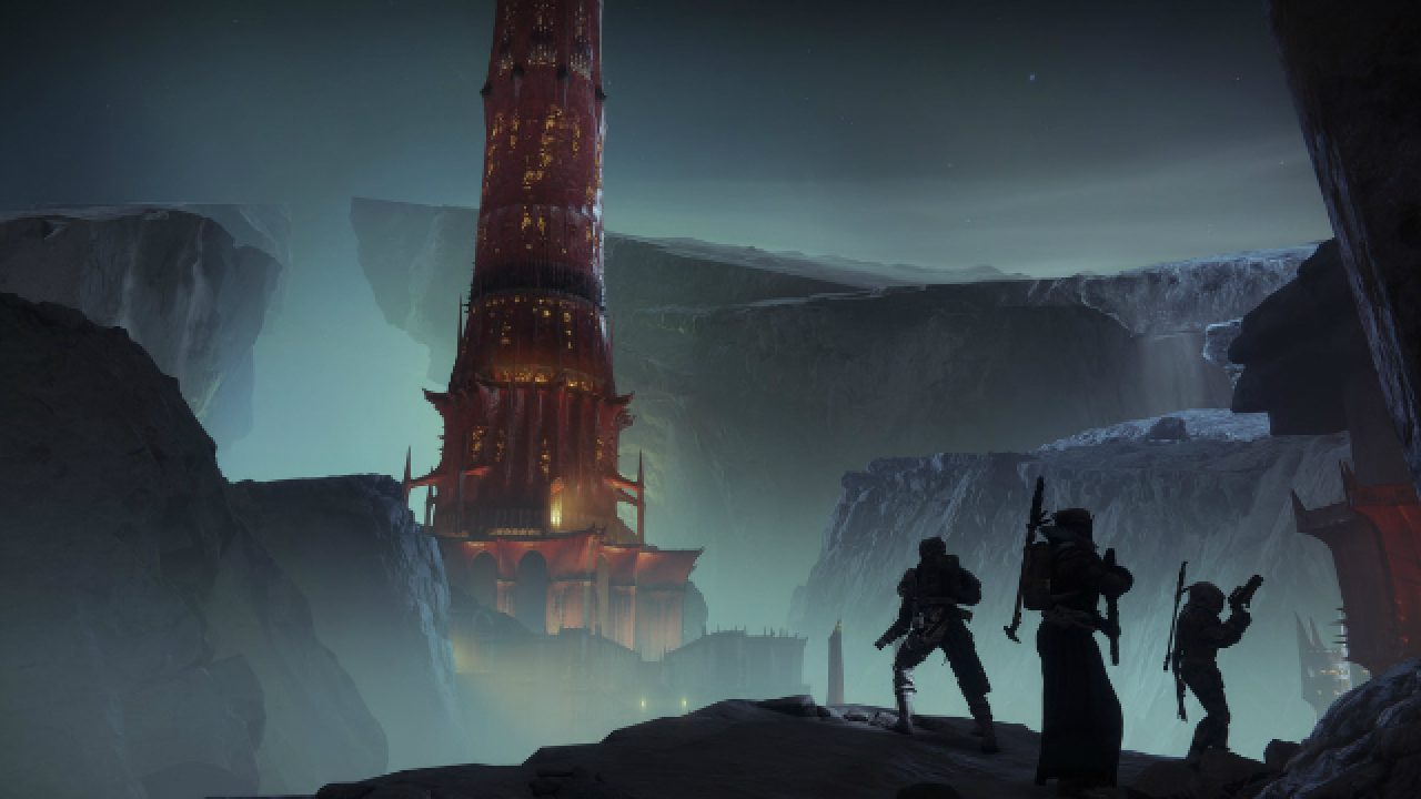Destiny 2 Scarlet Keep Strike Solo Guide | How to beat