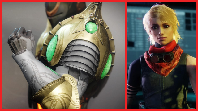Destiny 2 Wormgod Caress location How to get the exotic Titan gauntlets