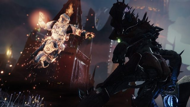 Destiny 2: Shadowkeep _ What are Helium Filaments and how are they used_
