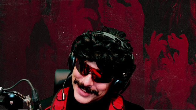 Dr Disrespect Net Worth Call of Duty Level