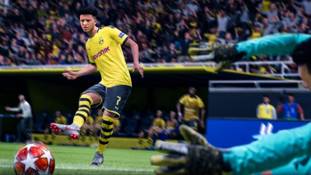 FIFA 20 1.04 Update Patch Notes