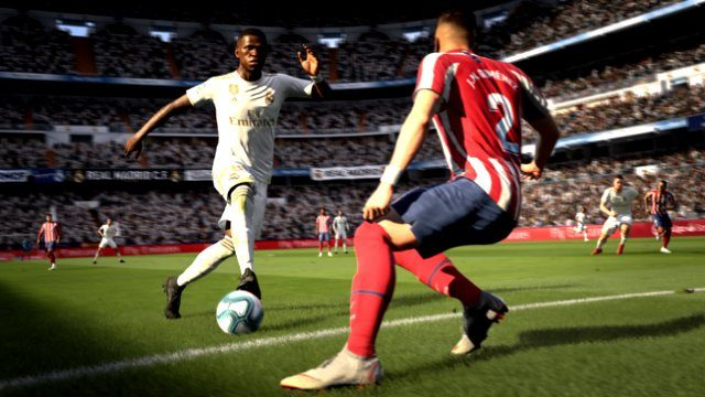 FIFA 20 1.05 Update Patch Notes highlights