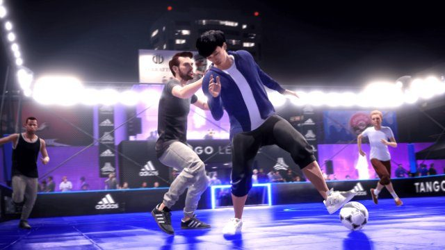 FIFA 20 1.05 Update Patch Notes Volta Football