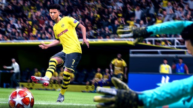 FIFA 20 1.05 Update Patch Notes