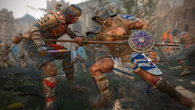 For Honor 2.14 Update