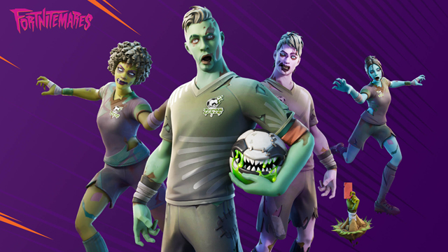 Fortnite 2.42 Update Patch Notes