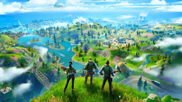 Fortnite Wrong Achievements Completed Error
