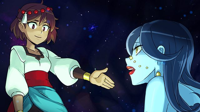 indivisible review