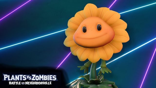 Is Plants vs. Zombies: Battle for Neighborville single-player?