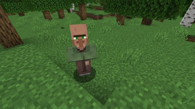 Minecraft Why Can't I Trade With Villagers?