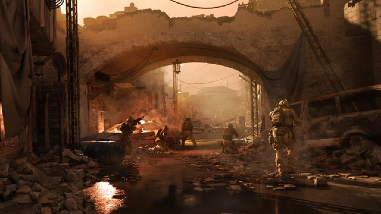 Modern Warfare 2019 Store Unavailable How To Access Gamerevolution
