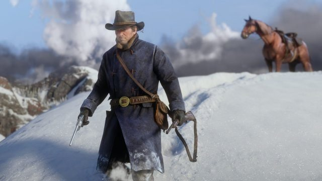 Red Dead Redemption 2 PC release date
