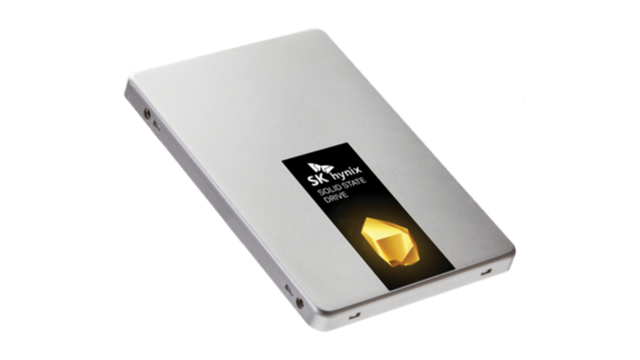 SK Hynix Gold S31 SSD Review Profile