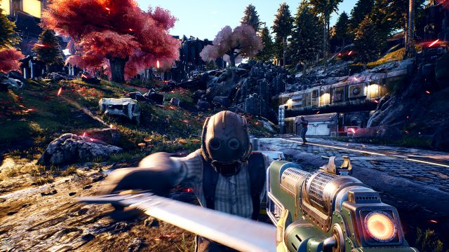 Is The Outer Worlds coming to Game Pass