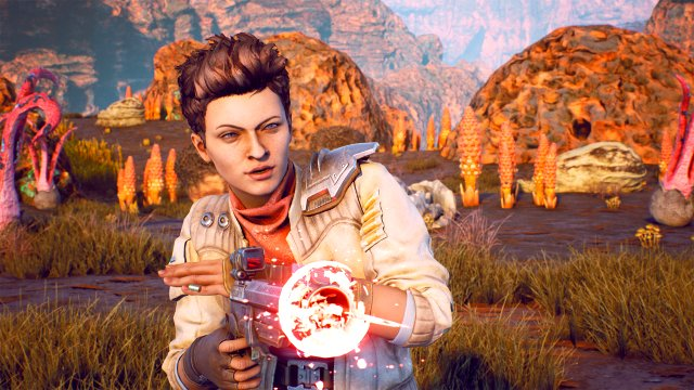 Is There The Outer Worlds New Game Plus