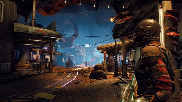 The Outer Worlds Minimum Requirements