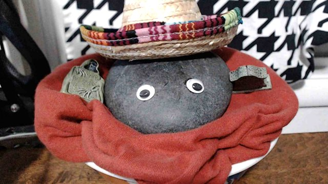 This 'Pet Rock' has become a Twitch Affiliate in 7 days sombrero